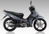 Yamaha Jupiter Fi Gravita