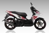 Yamaha Nouvo SX RC 2014