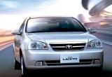 Chevrolet Laceti EX