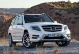 Mercedes-Benz GLK220 CDI 4Matic