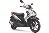 Yamaha Luvias GTX