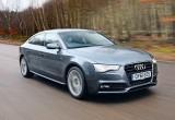 Audi A5 Sportback quattro®