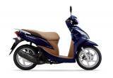 Honda VISION FI bản cao cấp