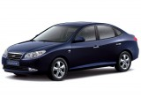 Hyundai Avante 1.6 MT