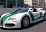 Ngắm bộ sưu tập siêu xe cảnh sát hơn 6 triệu USD
