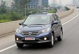 Honda CR-V 2.4L AT