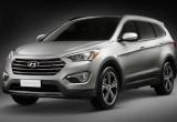 Hyundai Santa FE 2.4 AT 4×4