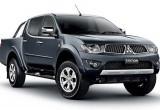 Mitsubishi Triton GLX (Diesel)