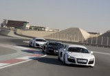 Audi VN to bring test-driving to Dubai for customers