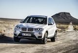 BMW X3 2015 được chào bán tại VN với giá 2,148 tỷ