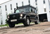 Mercedes-Benz G300 CDI có giá 4,6 tỷ đồng