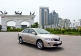 Toyota Corolla Altis 2.0V