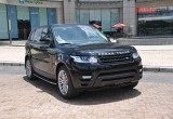 Range Rover Sport 2014 made its debut in Vietnam