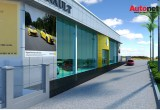 Renault to open a new showroom in Vinh city