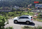 Thaco Kia with great incentives in May
