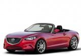 Mazda xác nhận sự hiện diện MX-5 thế hệ mới