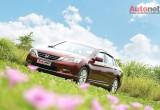 Honda Accord 2.4L 2014