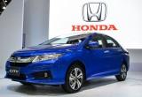 Honda City 1.5L CVT