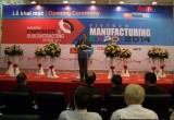 Vietnam Manufacturing Expo 2014 to kick off today