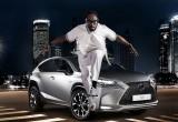 Lexus mang âm nhạc đến với NX