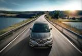 Renault Espace thế hệ thứ 5 xuất hiện