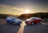 Subaru 2015 lộ diện, nâng cấp nhỏ