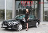 Hanoi Lotte hotel to purchase E-Class and S-Class