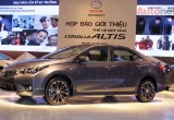 Toyota Altis 1.8G