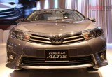 Images of the newly released Altis