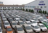 37.3 thousand cars imported in Vietnam in 8 months