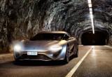 Quant e-Sportlimousine: Siêu xe chạy bằng nước biển