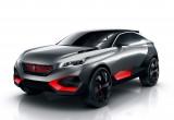 Peugeot giới thiệu SUV đến từ 'tương lai'