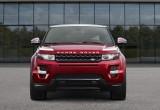 Land Rover giới thiệu phiên bản Evoque SW1 đặc biệt