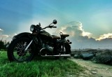 """When people are """"addicted"""" to Sidecar Ural"""