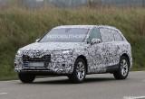 Lộ diện Audi Q7 2016