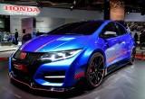 """Honda Civic Type R Concept – Ước mơ của cánh """"mày râu"""""""
