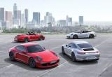 911 Carrera GTS mới sẽ có mặt tại Việt Nam vào 11/2014