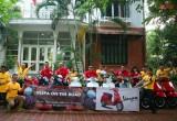 Vespa On Road: Cùng Sprint và GTS vượt 7 đèo ngày đầu tiên