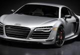 Audi R8 Competition 2015 – siêu xe nhanh nhất của Audi.