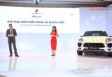 Porsche Việt Nam ra mắt Macan hoàn toàn mới