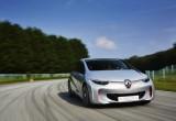 Renault ra mắt xe tiêu thụ 0,88 lít/100 km