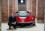 Siêu phẩm Sergio của Ferrari chỉ bán ra 6 chiếc