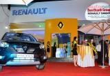 Renault khai trương showroom thứ 2 tại thành phố Hồ Chí Minh