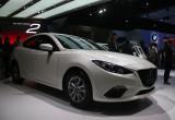 Mazda3 tại Motor Expo 2014