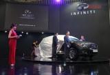 [VMS] Infiniti Việt Nam ra mắt chiếc crossover QX60 và Q50