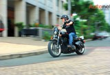 "883 Superlow 2014: ""Đề pa"" với Harley-Davidson"