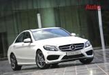 Mercedes-Benz C200 2014