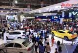 Các hãng bán ra 560 xe chỉ trong 3 ngày diễn ra VMS 2014