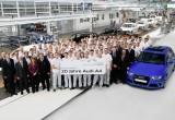 Audi xác nhận A4 thế hệ mới sẽ ra mắt vào 2015