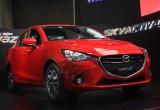 Mazda2 mới, tiết kiệm với 4,3 lít/100 km